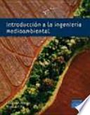 Introducción a la ingeniería medioambiental