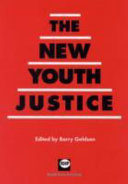 The new youth justice