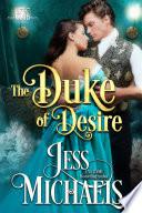 The Duke of Desire Pdf/ePub eBook