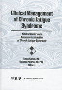 Clinical Management of Chronic Fatigue Syndrome