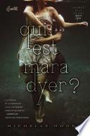 Mara Dyer T01