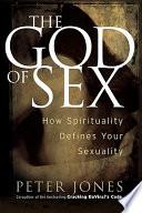 The God Of Sex Book PDF