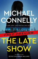 The Late Show -- Free Preview -- The First 5 Chapters