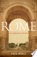 Rome  : An Empire's Story