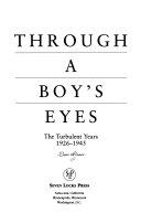 Through a Boy s Eyes