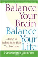 Balance Your Brain  Balance Your Life