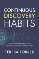 Continuous Discovery Habits