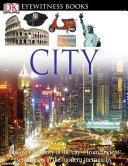 DK Eyewitness Books  City