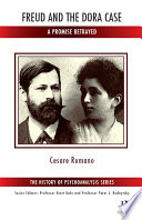 Freud and the Dora Case
