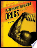 Performance Enhancing Drugs in Sports Book