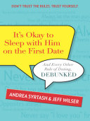 It's Okay to Sleep with Him on the First Date Pdf/ePub eBook