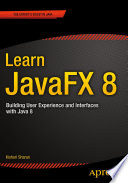 Learn Javafx 8