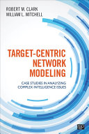 Target Centric Network Modeling