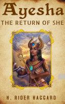 Ayesha     The Return of She