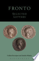 Fronto: Selected Letters