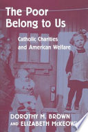 The Poor Belong To Us Book PDF