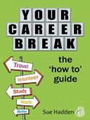 Your Career Break ebook