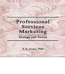 Pdf Professional Services Marketing Telecharger