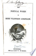 The Poetical Works Book