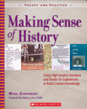 Making Sense of History Book