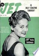 20 jan 1955