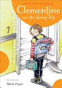 Pdf Clementine and the Spring Trip