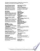 Future Energy Conferences And Symposia Book PDF