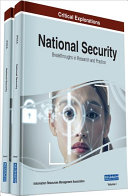 National security: Breakthroughs in research and practice