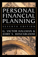 Personal Financial Planning Book