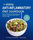 The Easy Anti Inflammatory Diet Cookbook Pdf/ePub eBook