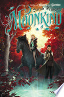 Moonkind Sarah Prineas Cover