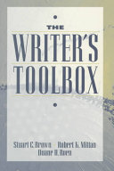 The Writer s Toolbox