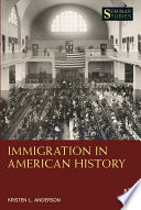Immigration in American History