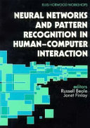 Neural Networks and Pattern Recognition in Human-computer Interaction