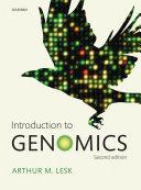Introduction to Genomics
