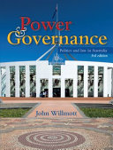 Power And Governance
