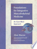 Cover of Foundations for Integrative Musculoskeletal Medicine