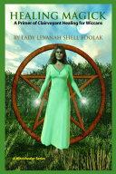 Healing Magick Pdf/ePub eBook