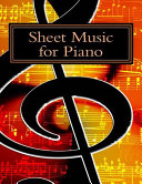 Sheet Music for Piano
