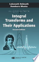 Integral Transforms and Their Applications