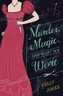 Murder, Magic, and What We Wore Pdf/ePub eBook