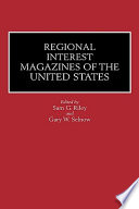 Regional Interest Magazines of the United States