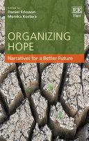 Organizing Hope Pdf/ePub eBook
