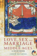 Love Sex   Marriage in the Middle Ages