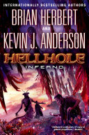Hellhole Inferno Book