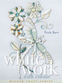 Whitework with Colour