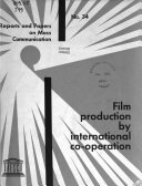 Film Production by International Co operation