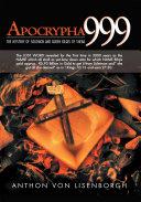Pdf Apocrypha 999