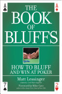 The Book of Bluffs Pdf/ePub eBook
