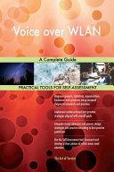 Voice Over Wlan Book